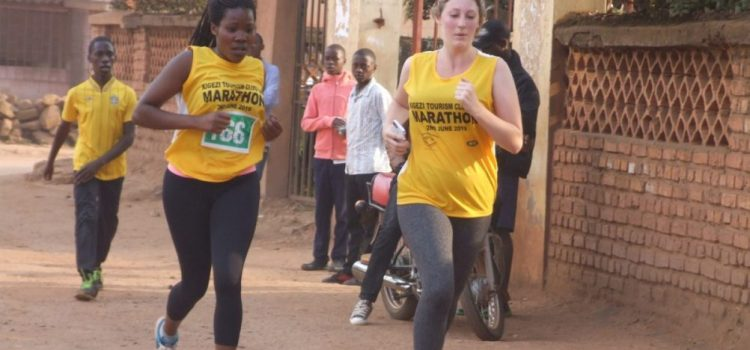 Buy your ticket now! Its the Lake Bunyonyi Wild Run 2019 – Uganda safari News