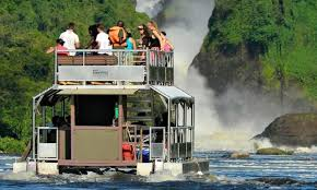 2 Days Murchison Falls Safari / 2 Days Murchison Falls Wildlife Safari in Uganda- Uganda Safari News